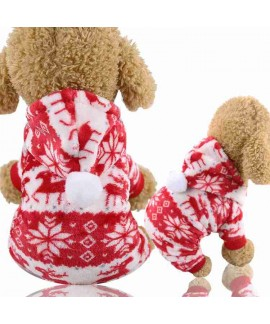 New Christmas Red Elk Festive Warm Universal Plus ...