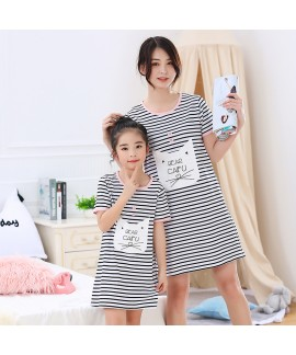 New pure cotton pajamas and onesies for women comf...